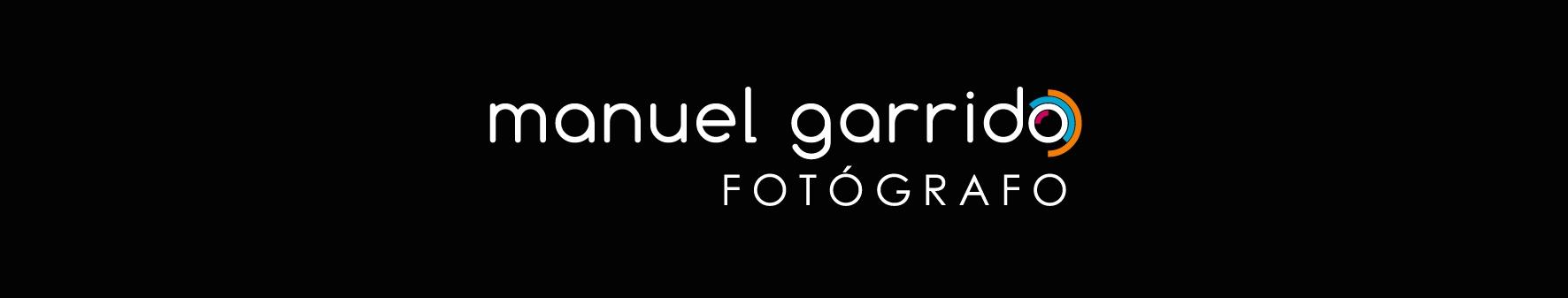 Manuel Garrido Fotógrafo de Boda